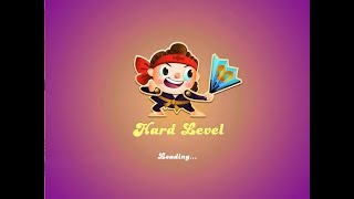 Candy Crush Soda Saga Level 30 (2nd version, 3 Stars) (35 moves)