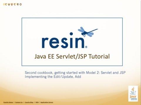 java-ee-servlet-jsp-tutorial---cookbook-2---part-1