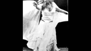 Stevie Nicks - Gypsy (Drum Machine Demo) - Master Reel Version