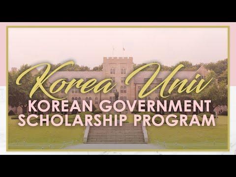How I Got Into Korea University