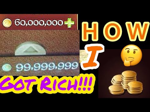 How I Got Rich!!! | Arcane Legends