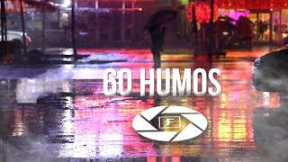 Pack 60 humos para After Effects y Premiere ¡Tutorial!