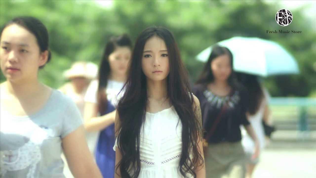 【HD】胡靈KiKi-你若安好便是晴天MV [Official Music Video]官方完整版 - YouTube