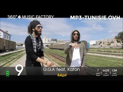 Music Factory 15/04/2018 - Top 10