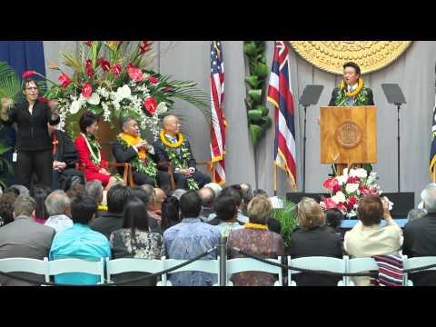 Shan Tsutsui Speech