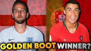 Harry Kane Will OUTSCORE Cristiano Ronaldo At The World Cup Because... | #WorldCupReview