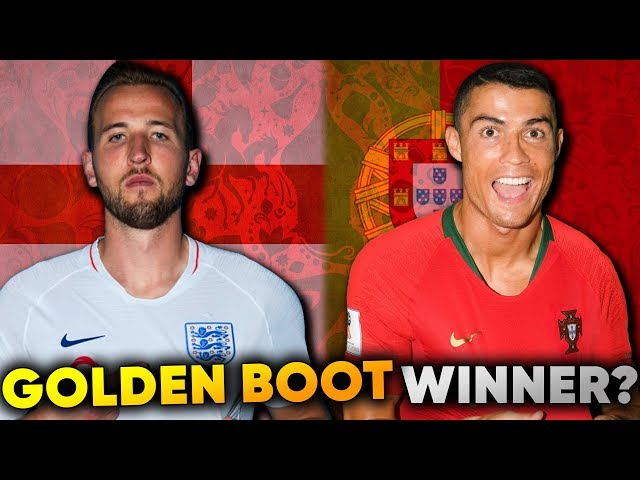 Harry Kane Will OUTSCORE Cristiano Ronaldo At The World Cup Because...   #WorldCupReview