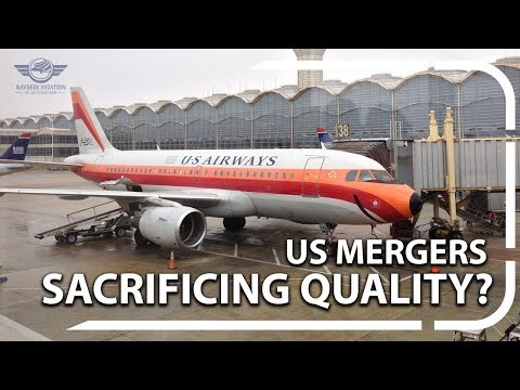 American Mergers: Quality being sacrificed?