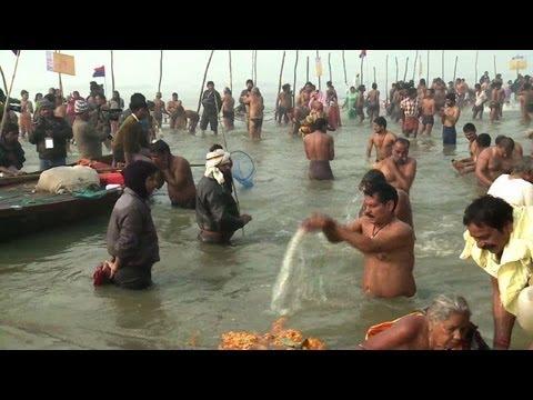 hqdefault - Les prêtres hindouistes
