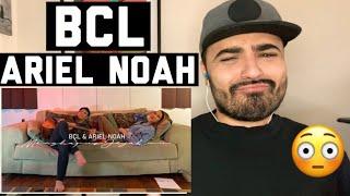 Download lagu Reacting to BCL & Ariel NOAH - Menghapus Jejakmu