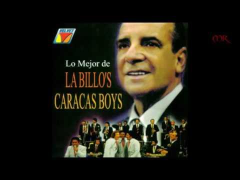 La Billo's Caracas Boys - La casa de Fernando