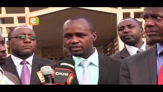 Meru lawyers threaten to down tools