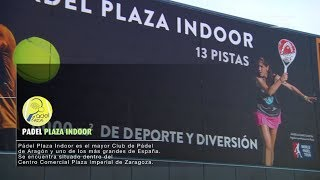CLUB Padel Plaza Zaragoza