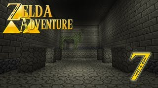 AdventureCraft   Zelda Adventure Part 7 - Wir werden hinters Licht geführt