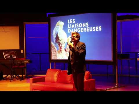 Les Liaisons Dangereuses: The Court Theatre presents the Meridian Energy 2018/19 Season