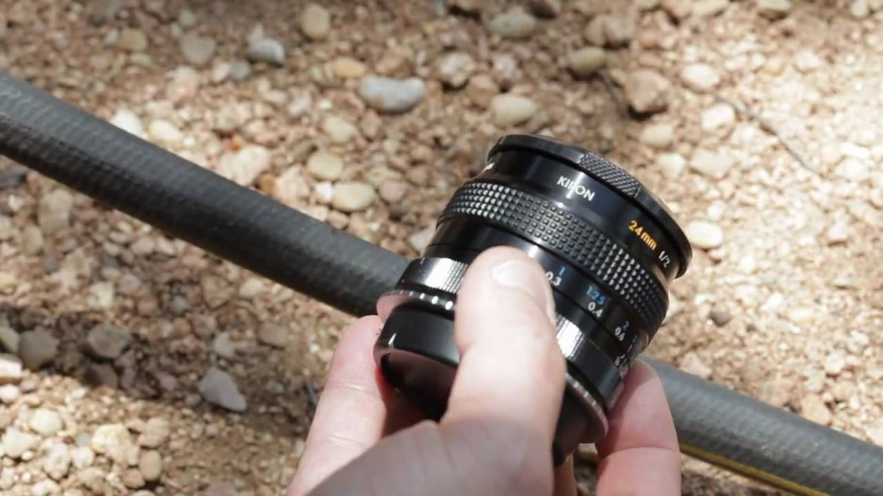 Kiron 24mm f/2 by Kino Precision Japan lens review