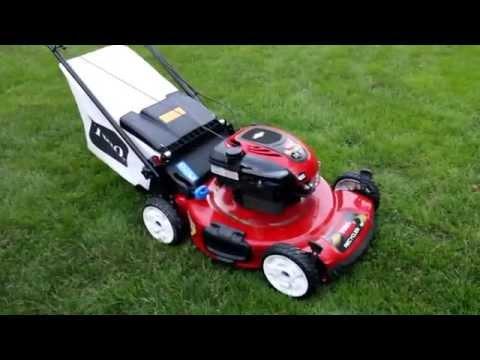 Carburetor Cleaning & TUNE-UP of Toro 6.5HP Lawnmower with Tecumseh Engine | FunnyCat.TV