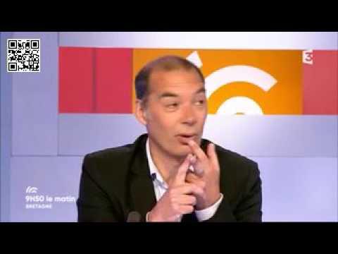 France 3 Bretagne   9h50 le matin   Bretagne