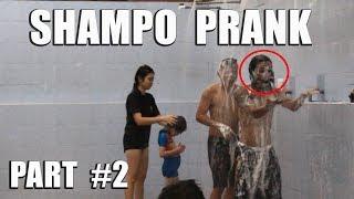 Video SHAMPO PRANK PART 2 - SAMPAI ORANG KESAL DAN EMOSI..? PRANK INDONESIA download MP3, 3GP, MP4, WEBM, AVI, FLV Juni 2018