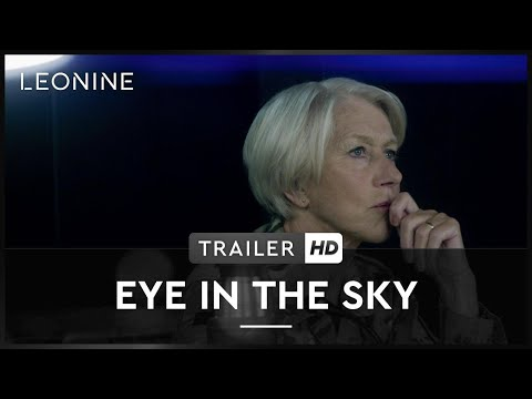 Eye in the Sky - Trailer (deutsch/german)