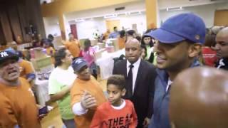 Carmelo Anthony Foundation | Feed The Children