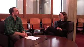 CEERES of Interviews: Director Mila Turajlić and