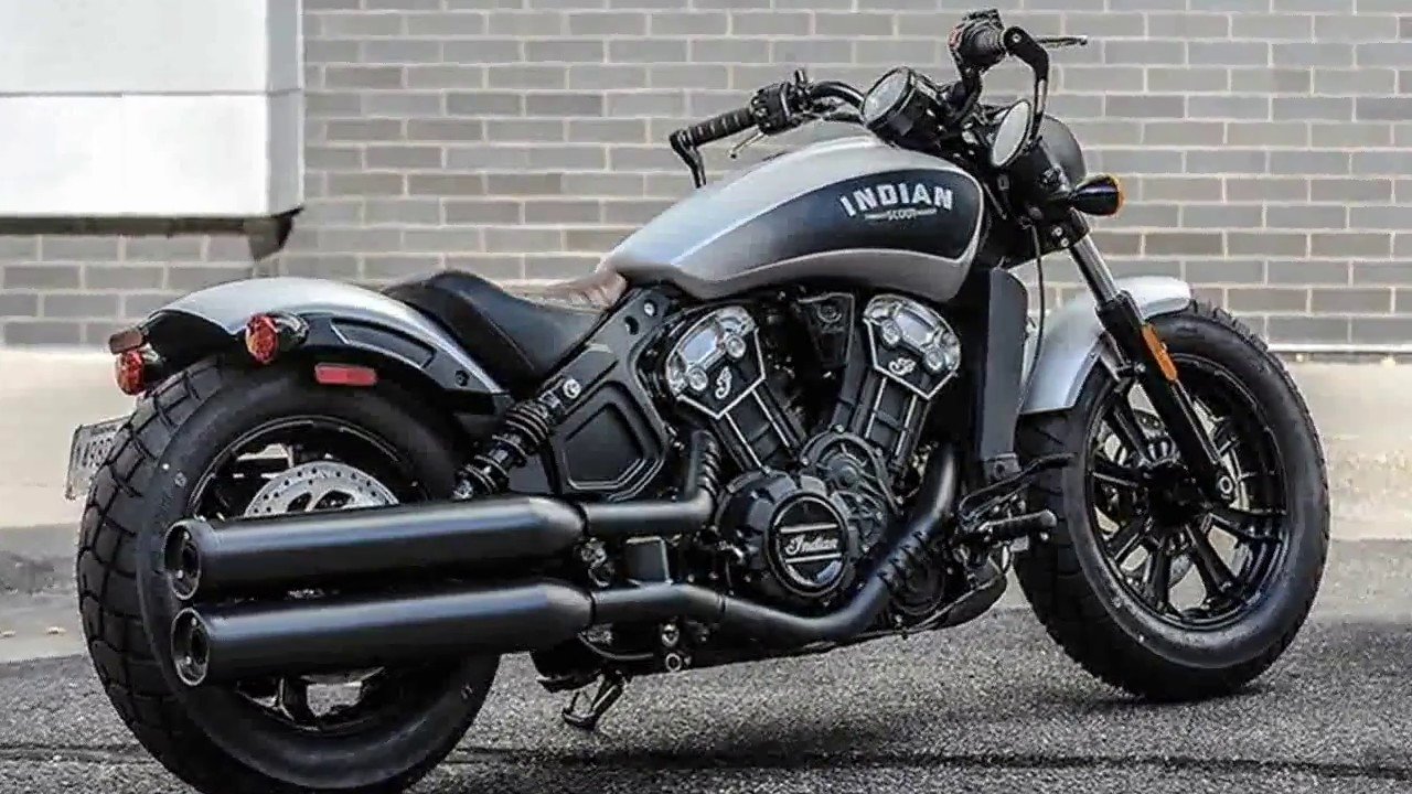 indian scout bobber 2017 in india price in india youtube. Black Bedroom Furniture Sets. Home Design Ideas