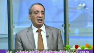 هجوم المستشار نبيل عزمى على علاء صادق والشيخ القرضاوى