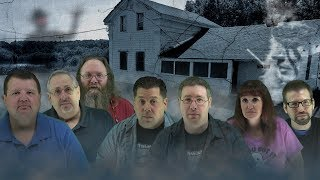 Paranormal Investigation of The Hinsdale House