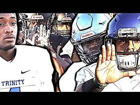🔥🔥 North Florida's #1 Team | Trinity Christian Academy Vs Oakleaf | Action Packed