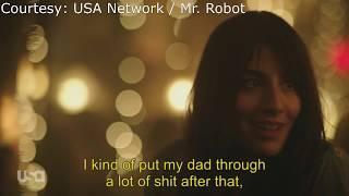 Mr. Robot S4 EP 3 - Bar Scene