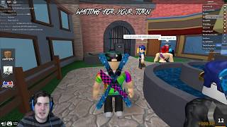 case/Murder Mystery 2 STANDS for #2/Roblox Turkish/Game Safi
