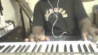 Nii Okai-Moko Be(piano)