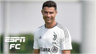 Deciphering Max Allegri's comments directed at Cristiano Ronaldo