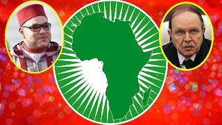 عاجل هذه أولى تحركات الجزائر بعد انضمام المغرب للإتحاد الإفريقي