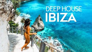 IBIZA SUMMER MIX 2021 🍓 Best Of Tropical Deep House Music Chill Out Mix #7