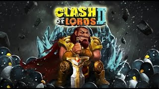 Clash of Lords 2 Dev. Chronicles #2