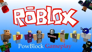 ROBLOX - Projekt Pokemon, Murder Mystery 2, & Suicide Squad