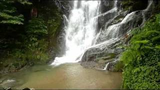 福岡県前原市白糸 白糸の滝
