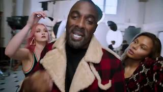 Boasty - Remix Jaiver Castro Dj, Wiley, Sean Paul, Stefflon Don ft.  Idris Elba