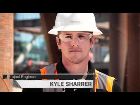 Careers in Heavy Construction