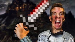 Minecraft (Topic)