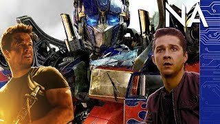 Who Are The People Who Love 'Transformers' Movies?