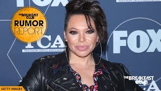 Tisha Campbell-Martin Breaks Silence On Relationship With Martin Lawrence