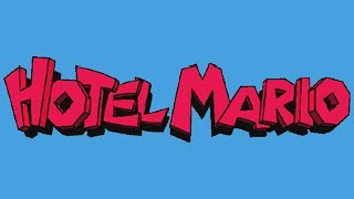 Reading the Letter - Hotel Mario