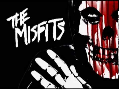 The Misfits - Die Die My Darling