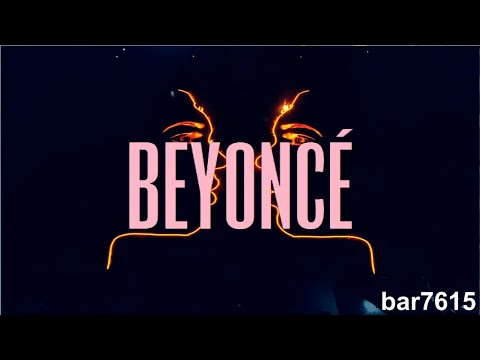 Beyoncé - The Epic Megamix 2016 (The Evolution Of Beyoncé)