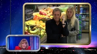 Michael Bolton Serenades Produce on '#RepeatAfterMe'