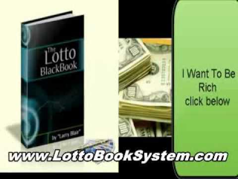 Secret Mega Millions California Lottery Pick Winning Numbers to Win Jackpot
