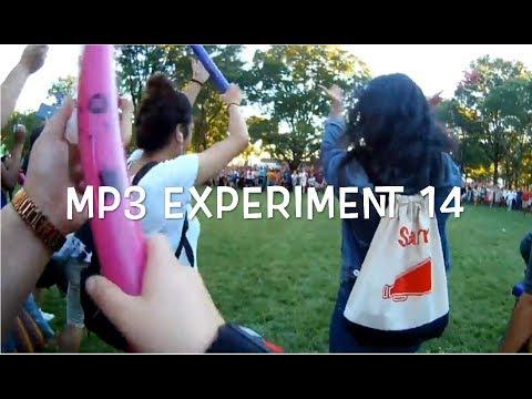 MP3 Experiment 14
